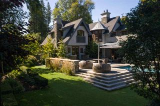 Photo 23: 1707 W 38TH Avenue in Vancouver: Shaughnessy House for sale (Vancouver West)  : MLS®# R2587575