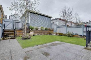 """Photo 25: 3379 PRINCETON Avenue in Coquitlam: Burke Mountain House for sale in """"Amberleigh"""" : MLS®# R2258248"""