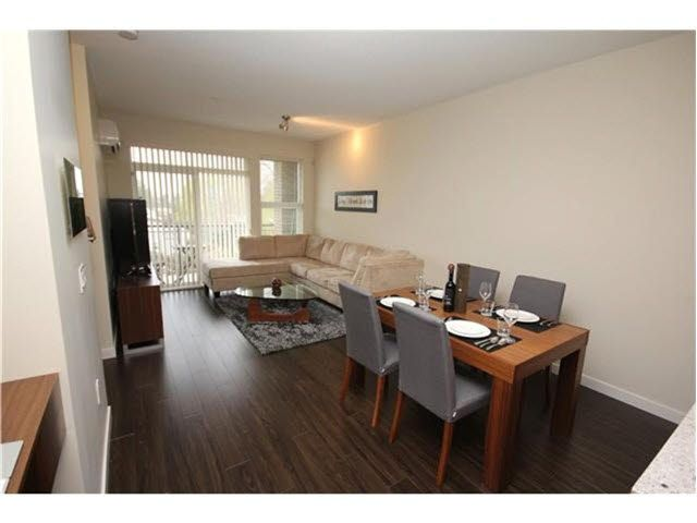 """Photo 5: Photos: 235 9399 ODLIN Road in Richmond: West Cambie Condo for sale in """"MAYFAIR"""" : MLS®# V1117441"""