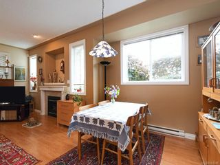 Photo 8: 1 3338 Whittier Ave in Saanich: SW Rudd Park Row/Townhouse for sale (Saanich West)  : MLS®# 841546