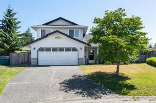 Photo 1: 5911 Newport Dr in Nanaimo: Na North Nanaimo House for sale : MLS®# 879595