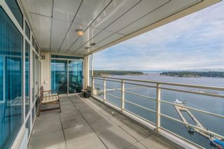 Photo 28: 801 38 Front St in : Na Old City Condo for sale (Nanaimo)  : MLS®# 870706