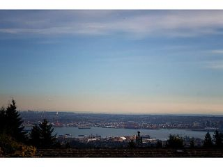 Photo 1: 1101 GILSTON RD in West Vancouver: British Properties House for sale
