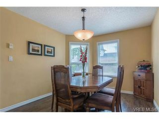 Photo 3: 3 1968 Cultra Ave in SAANICHTON: CS Saanichton Row/Townhouse for sale (Central Saanich)  : MLS®# 711060