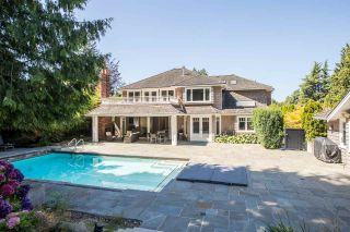 Photo 18: 6248 BALACLAVA Street in Vancouver: Kerrisdale House for sale (Vancouver West)  : MLS®# R2487436