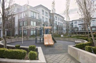 Photo 16: 409 9388 ODLIN Road in Richmond: West Cambie Condo for sale : MLS®# R2351561