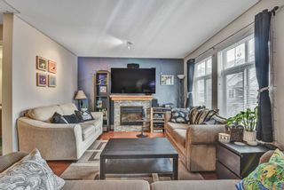 Photo 3: 198 16177 83 Avenue in Surrey: Fleetwood Tynehead Townhouse for sale : MLS®# R2534756