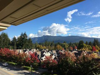 """Photo 1: 403 2665 MOUNTAIN Highway in North Vancouver: Lynn Valley Condo for sale in """"CANYON SPRINGS by POLYGON"""" : MLS®# R2311452"""