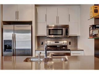 Photo 16: 105 414 MEREDITH Road NE in Calgary: Crescent Heights Condo for sale : MLS®# C4050218