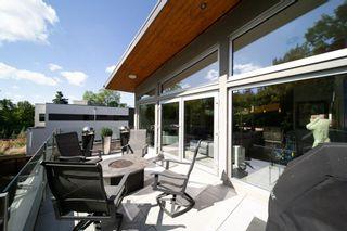 Photo 44: 52 SYLVANCROFT Lane in Edmonton: Zone 07 House Half Duplex for sale : MLS®# E4251662