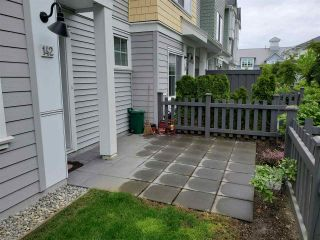 Photo 30: 142 5550 ADMIRAL Way in Ladner: Neilsen Grove Townhouse for sale : MLS®# R2544664