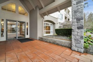 """Photo 22: 406 1242 TOWN CENTRE Boulevard in Coquitlam: Central Coquitlam Condo for sale in """"THE KENNEDY"""" : MLS®# R2543525"""