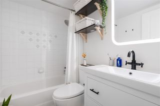 """Photo 28: 208 2133 DUNDAS Street in Vancouver: Hastings Condo for sale in """"HARBOURGATE"""" (Vancouver East)  : MLS®# R2589650"""