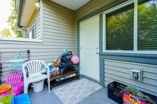 Photo 32: 33 6971 122 Street in Surrey: West Newton Townhouse for sale : MLS®# R2602556