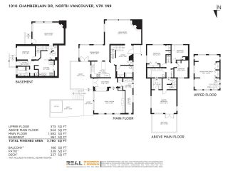Photo 29: 1010 CHAMBERLAIN Drive in North Vancouver: Lynn Valley House for sale : MLS®# R2554208