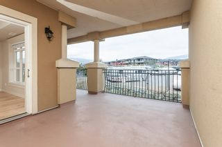Photo 8: 411 2070 Boucherie Road in West Kelowna: Condo for sale (Out of Town)  : MLS®# 10141173