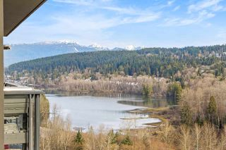 """Photo 14: 2107 651 NOOTKA Way in Port Moody: Port Moody Centre Condo for sale in """"SAHALEE"""" : MLS®# R2555141"""