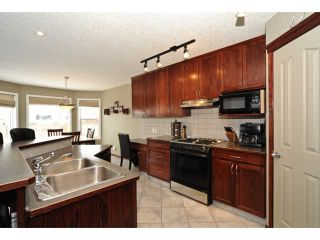Photo 3: 27 BRIDLEWOOD Circle SW in CALGARY: Bridlewood Residential Detached Single Family for sale (Calgary)  : MLS®# C3460431