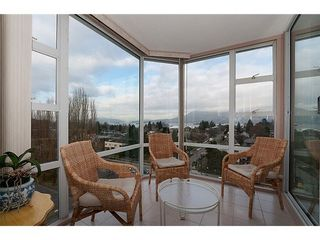 Photo 6: 902 2020 HIGHBURY Street in Vancouver West: Point Grey Home for sale ()  : MLS®# V928656