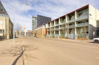 Photo 48: 104 10309 107 Street in Edmonton: Zone 12 Condo for sale : MLS®# E4234834