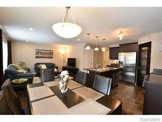 Photo 12: 5325 DEVINE Drive in Regina: Lakeridge Addition Single Family Dwelling for sale (Regina Area 01)  : MLS®# 598205