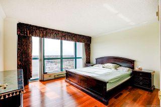 """Photo 25: 1107 7500 GRANVILLE Avenue in Richmond: Brighouse South Condo for sale in """"IMPERIAL GRAND"""" : MLS®# R2548108"""