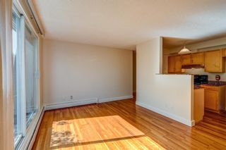Photo 4: 407 315 9A Street NW in Calgary: Sunnyside Apartment for sale : MLS®# A1122894
