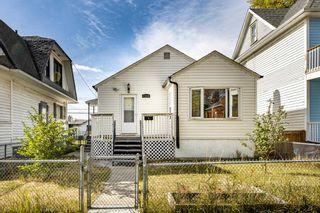 Photo 1: 11216 94 Street in Edmonton: Zone 05 House for sale : MLS®# E4264374