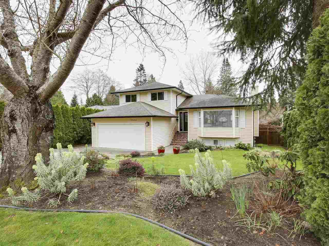 """Main Photo: 13496 15A Avenue in Surrey: Crescent Bch Ocean Pk. House for sale in """"Marine Terrace"""" (South Surrey White Rock)  : MLS®# R2152319"""