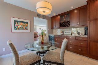 Photo 9: 402 11826 100 Avenue in Edmonton: Zone 12 Condo for sale : MLS®# E4242852