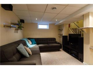 Photo 12: 151 Tait Avenue in Winnipeg: Scotia Heights Residential for sale (4D)  : MLS®# 1629423