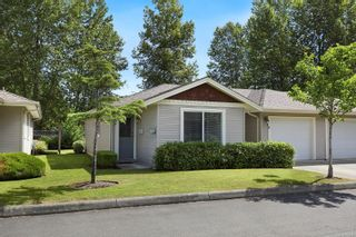 Photo 2: 8 1050 8th St in : CV Courtenay City Row/Townhouse for sale (Comox Valley)  : MLS®# 879819
