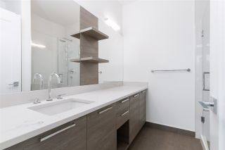 """Photo 14: 16 856 ORWELL Street in North Vancouver: Lynnmour Townhouse for sale in """"CONTINUUM at Nature's Edge"""" : MLS®# R2531960"""