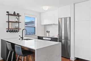 """Photo 11: 403 985 W 10TH Avenue in Vancouver: Fairview VW Condo for sale in """"Monte Carlo"""" (Vancouver West)  : MLS®# R2591067"""