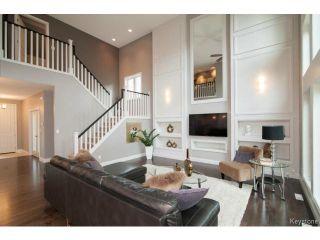 Photo 5: 848 Haney Street in WINNIPEG: Charleswood Residential for sale (South Winnipeg)  : MLS®# 1415059