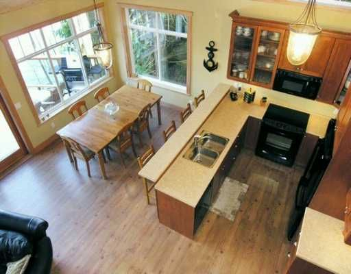 """Photo 6: Photos: 1508 TIDEVIEW Road in Gibsons: Gibsons & Area House for sale in """"LANGDALE"""" (Sunshine Coast)  : MLS®# V621776"""