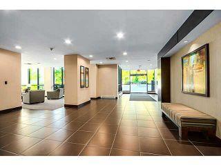 """Photo 25: 203 288 UNGLESS Way in Port Moody: North Shore Pt Moody Condo for sale in """"CRESCENDO"""" : MLS®# R2185282"""