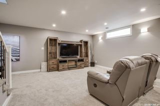 Photo 24: 215 Beechmont Crescent in Saskatoon: Briarwood Residential for sale : MLS®# SK851850
