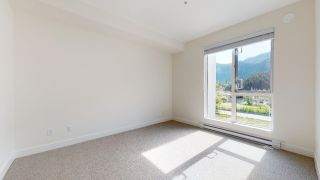 """Photo 11: 510 37881 CLEVELAND Avenue in Squamish: Downtown SQ Condo for sale in """"The Main"""" : MLS®# R2454807"""