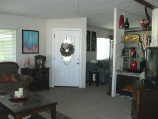 Photo 3: SAN MARCOS Manufactured Home for sale : 2 bedrooms : 650 S Rancho Santa Fe Rd #101