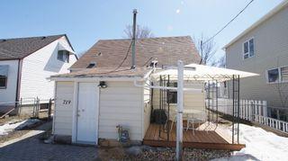 Photo 13: 719 Carter Avenue in Winnipeg: Crescentwood Single Family Detached for sale (South Winnipeg)  : MLS®# 1307379