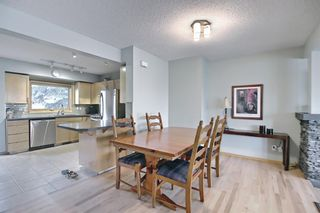 Photo 10: 121 Patina Rise SW in Calgary: Patterson Row/Townhouse for sale : MLS®# A1094320
