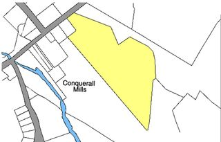 Photo 2: Lot 5 Conquerall Road in Conquerall Mills: 405-Lunenburg County Vacant Land for sale (South Shore)  : MLS®# 202112571