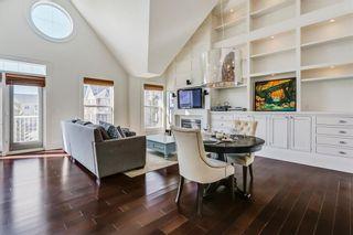 Photo 3: 313 3651 MARDA Link SW in Calgary: Garrison Woods Condo for sale : MLS®# C4131768
