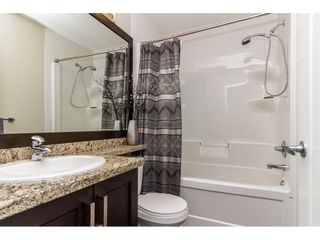 """Photo 17: 12 7121 192 Street in Surrey: Clayton Townhouse for sale in """"ALLEGRO"""" (Cloverdale)  : MLS®# R2265655"""