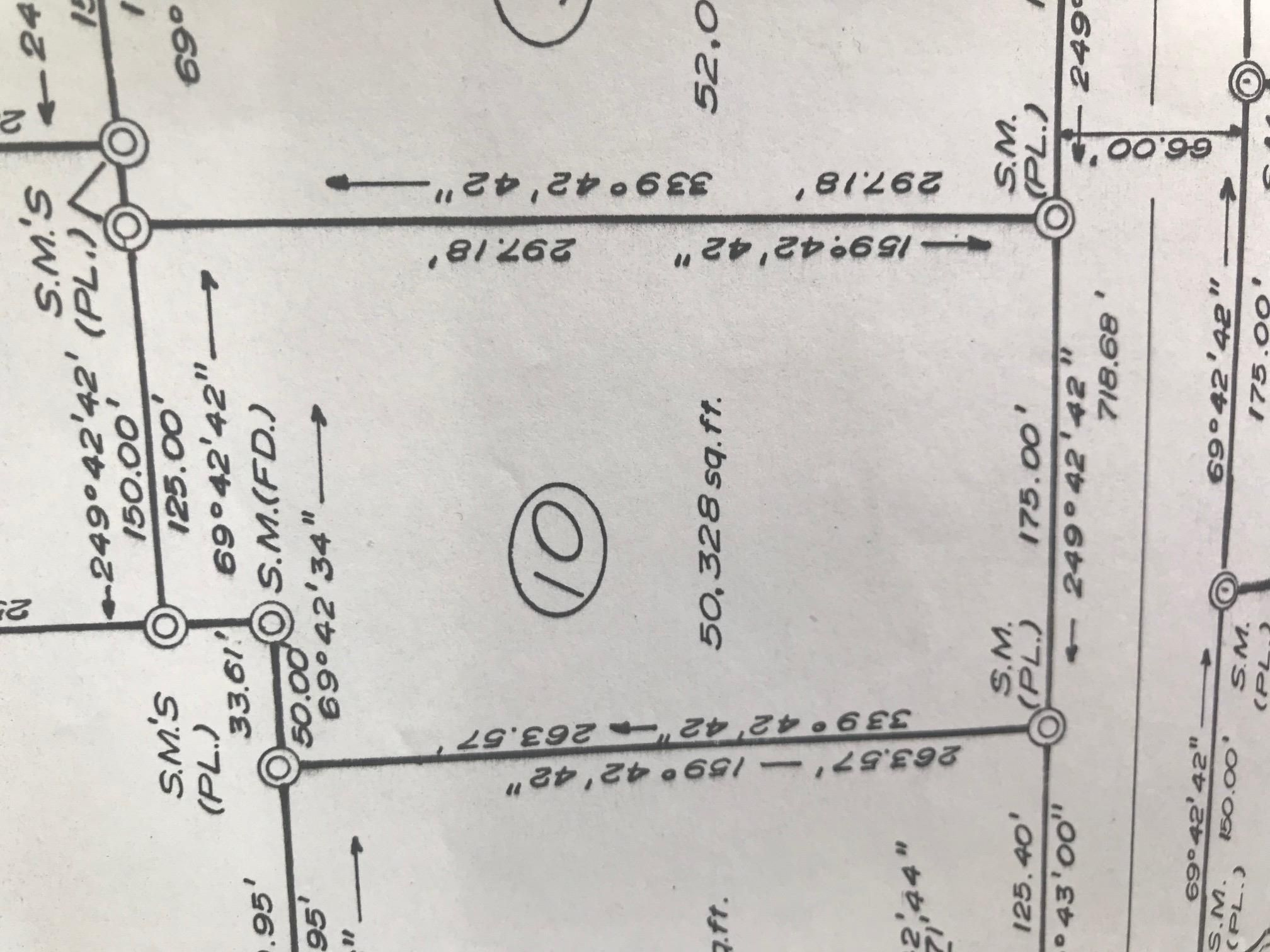 Main Photo: Lot 10 Jared Road in Harmony: 104-Truro/Bible Hill/Brookfield Vacant Land for sale (Northern Region)  : MLS®# 202105361