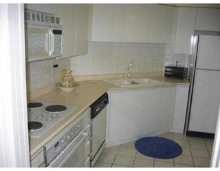 """Photo 3: 807 2201 PINE ST in Vancouver: Fairview VW Condo for sale in """"MERIDIAN COVE"""" (Vancouver West)  : MLS®# V542413"""