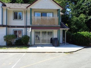 Photo 16: 2A 1350 Creekside Way in CAMPBELL RIVER: CR Willow Point Row/Townhouse for sale (Campbell River)  : MLS®# 767521