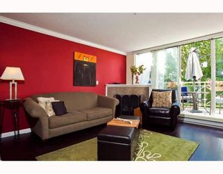 Photo 5: 307 5629 DUNBAR Street in Vancouver: Dunbar Condo for sale (Vancouver West)  : MLS®# V789747