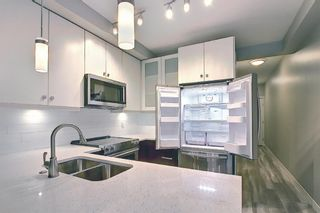 Photo 2: 109 1720 10 Street SW in Calgary: Lower Mount Royal Apartment for sale : MLS®# A1107248